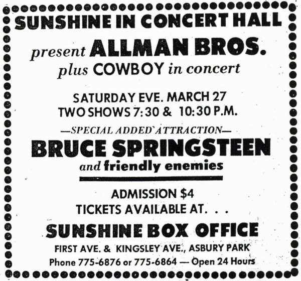 Bruce Springsteen - Page 28 Spring10