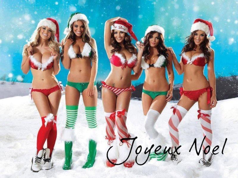 Joyeux Noël les Kissers ! N10
