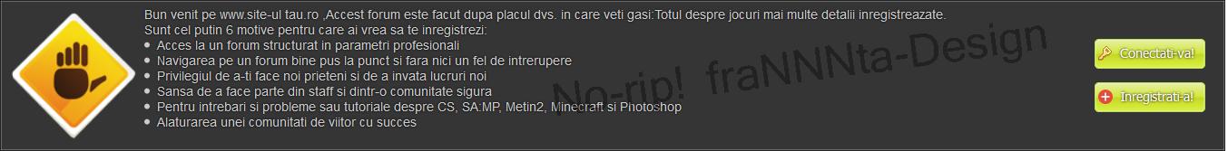 Anunt in Generalitati pt Vizitatori Genera10