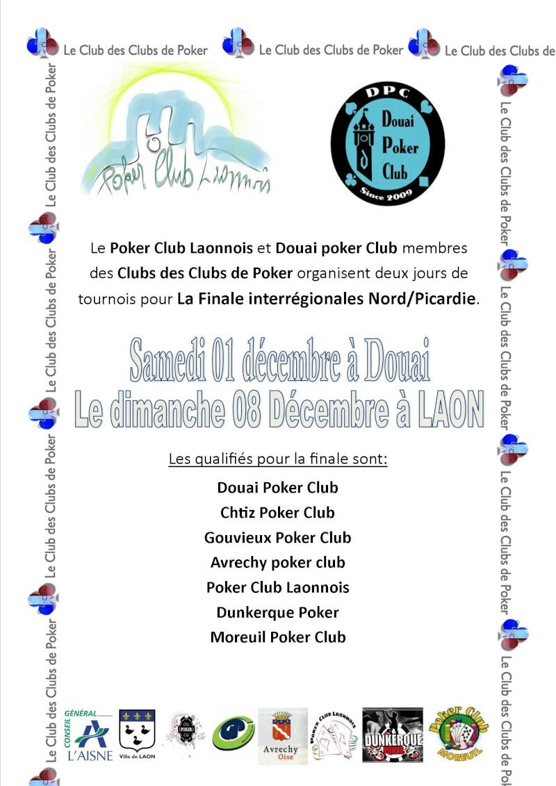 1er Manche Inter-Régionale Nord-Pas de Calais/Picardie Dimanche 1 Décembre Cdc2_10