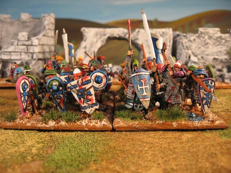 Début d'armée à Deus Vult Croiad11