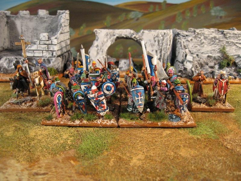 Début d'armée à Deus Vult Croiad12