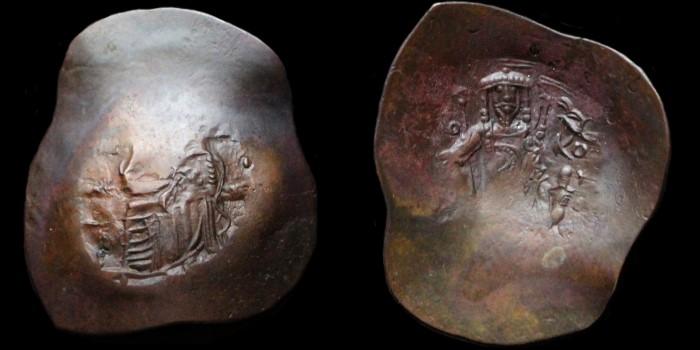 Monnaies de l'empire de Nicée - Page 2 1208-t19