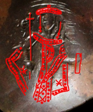 Monnaies de l'empire de Nicée 16114