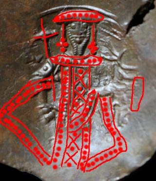 Monnaies de l'empire de Nicée 16312
