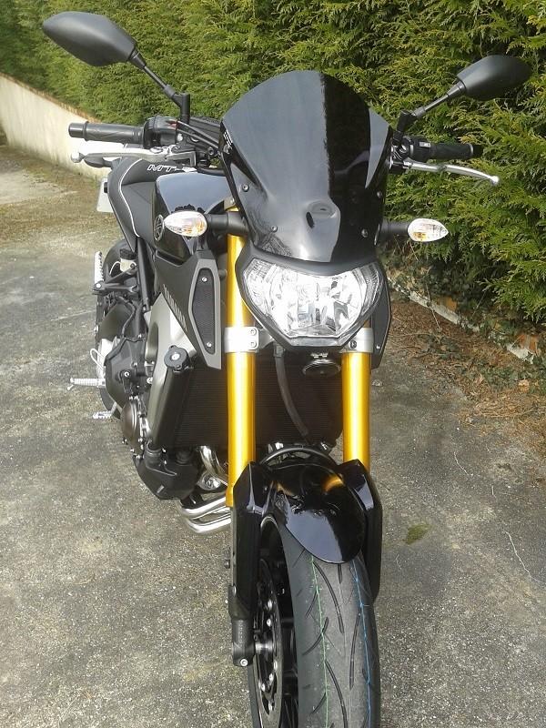 Photos de toutes les Yamaha MT-09 du forum ! :) - Page 4 Y_nono11