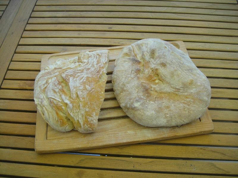Du pain sans pétrir ! Dsc02911