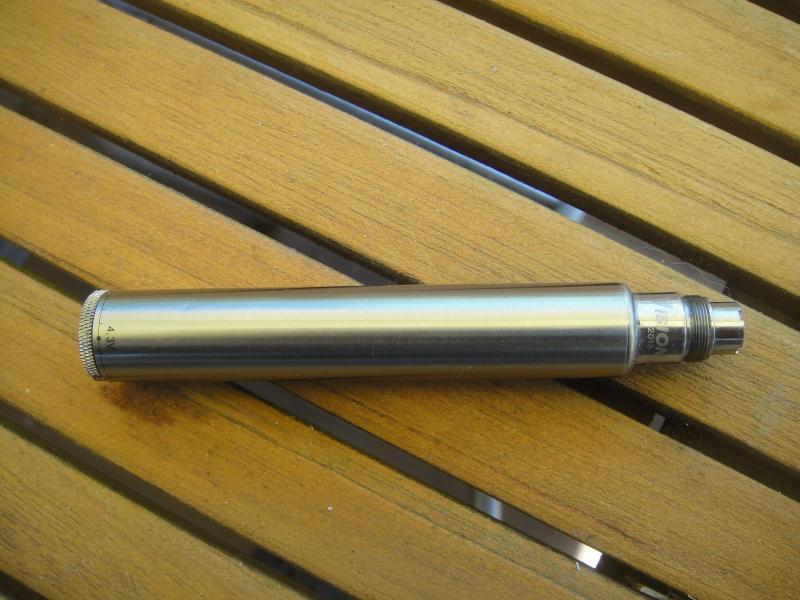 Batterie de e-cigarette,peut-elle avoir une autre utilité? Dsc02915