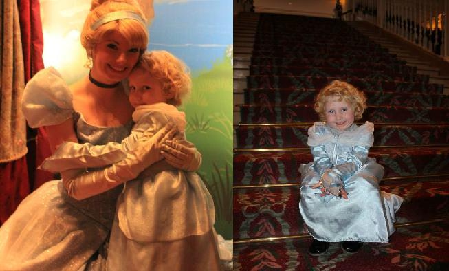 Concours Vos enfants en costumes Disney 1011