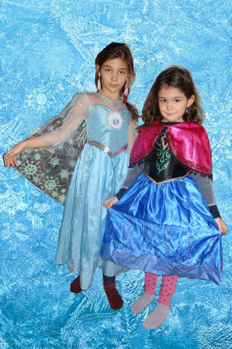 Concours Vos enfants en costumes Disney 1111
