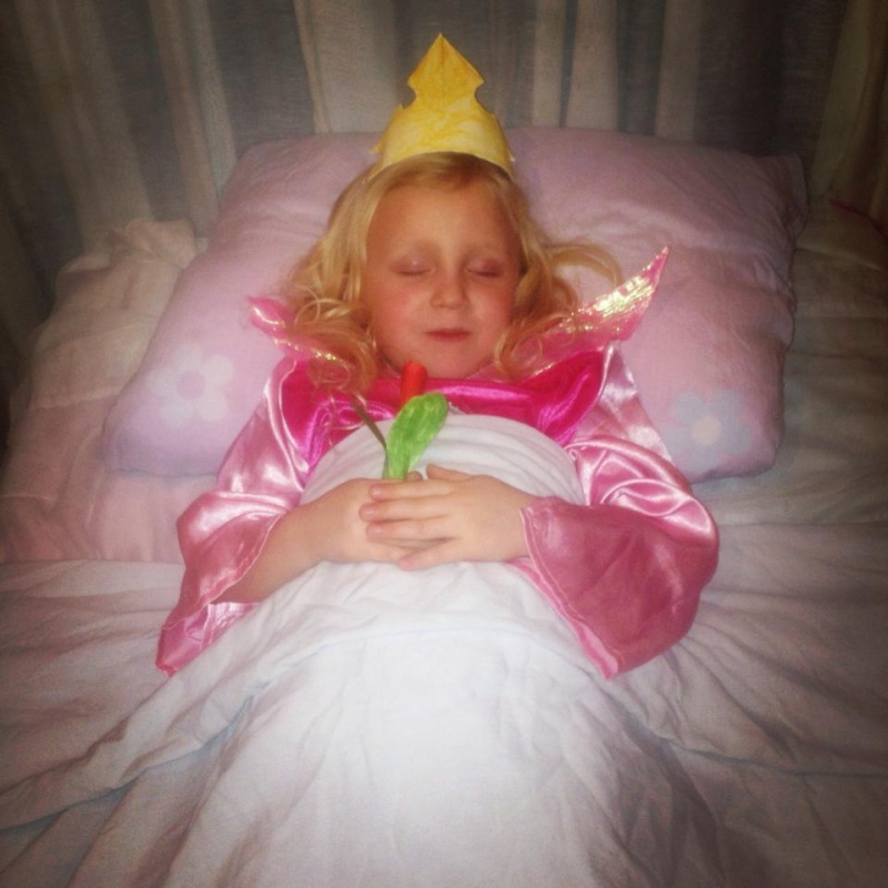 Concours Vos enfants en costumes Disney 1211