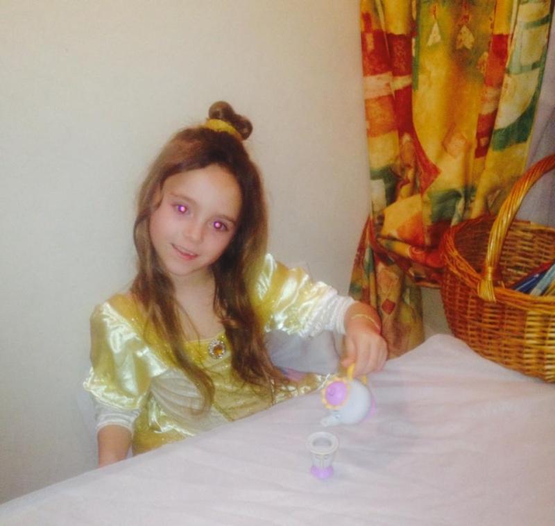 Concours Vos enfants en costumes Disney 1311