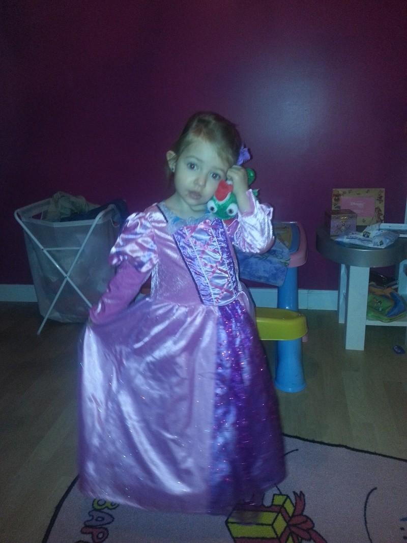 Concours Vos enfants en costumes Disney 211
