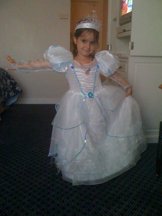 Concours Vos enfants en costumes Disney 311