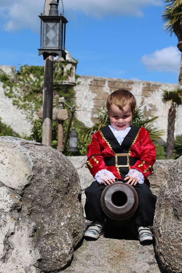 Concours Vos enfants en costumes Disney 411
