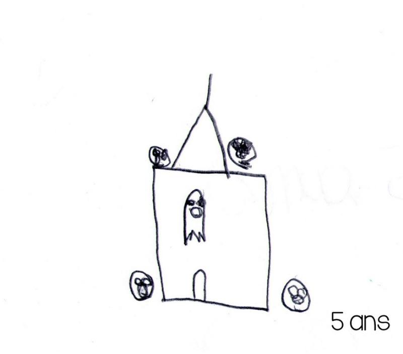 Concours dessins Planes / Halloween Dessin10