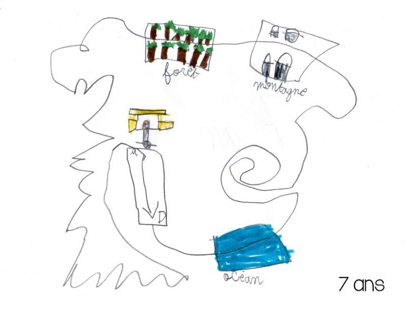 Concours dessins Planes / Halloween Dessin11