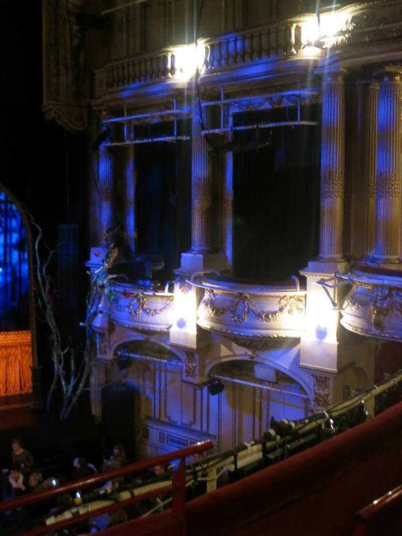 La Belle et la Bête - Le Musical de Brodway Img_1313