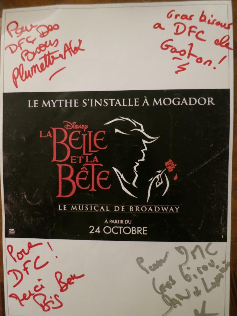 La Belle et la Bête - Le Musical de Brodway - Page 2 Img_1315