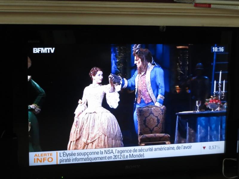 La Belle et la Bête - Le Musical de Brodway - Page 3 Img_1616