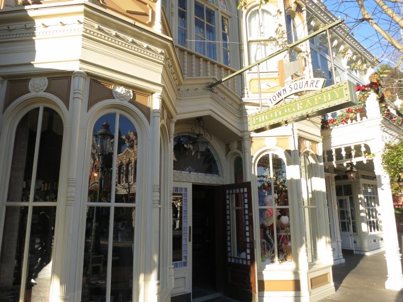 Descriptif des boutiques du Parc Disneyland (en construction) Img_4514
