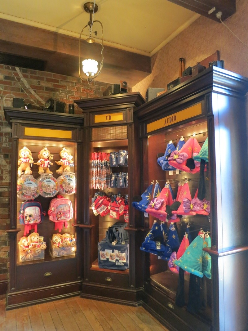 Descriptif des boutiques du Parc Disneyland (en construction) Img_4525
