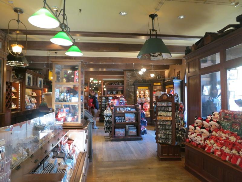 Descriptif des boutiques du Parc Disneyland (en construction) Img_4526