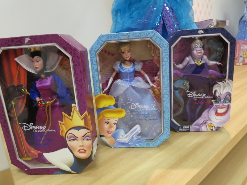 Collection Disney Princesse  Img_5510