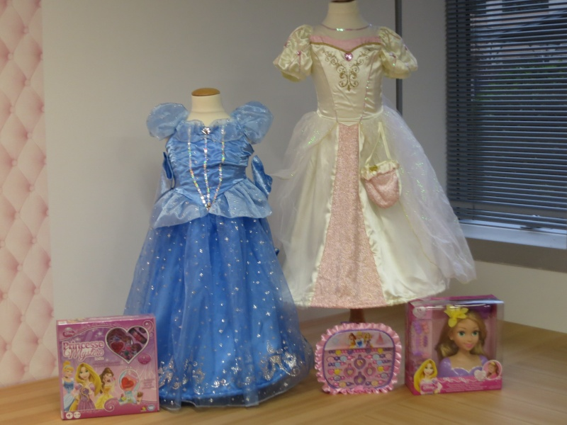 Collection Disney Princesse  Img_5511