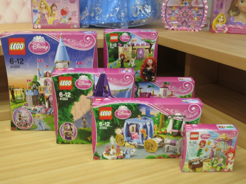 Collection Disney Princesse  Img_5517