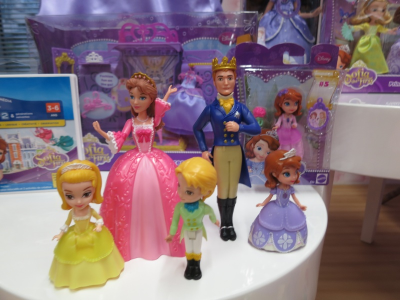 Collection Disney Princesse  Img_5610