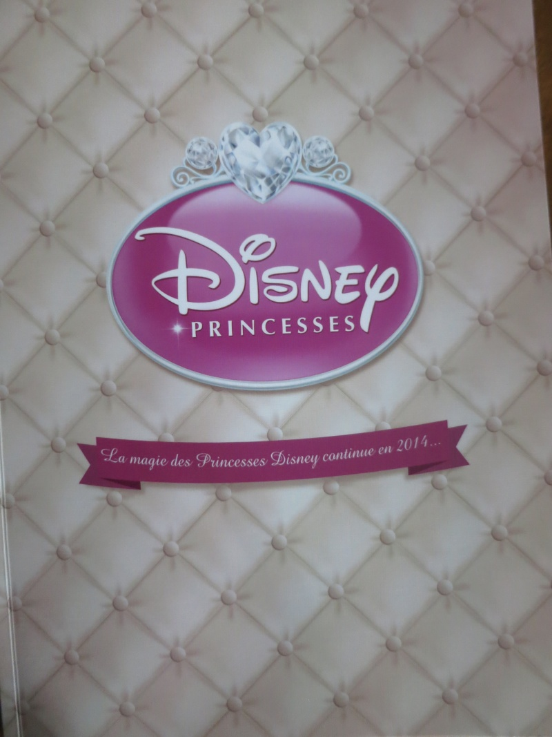 Collection Disney Princesse  Img_5710