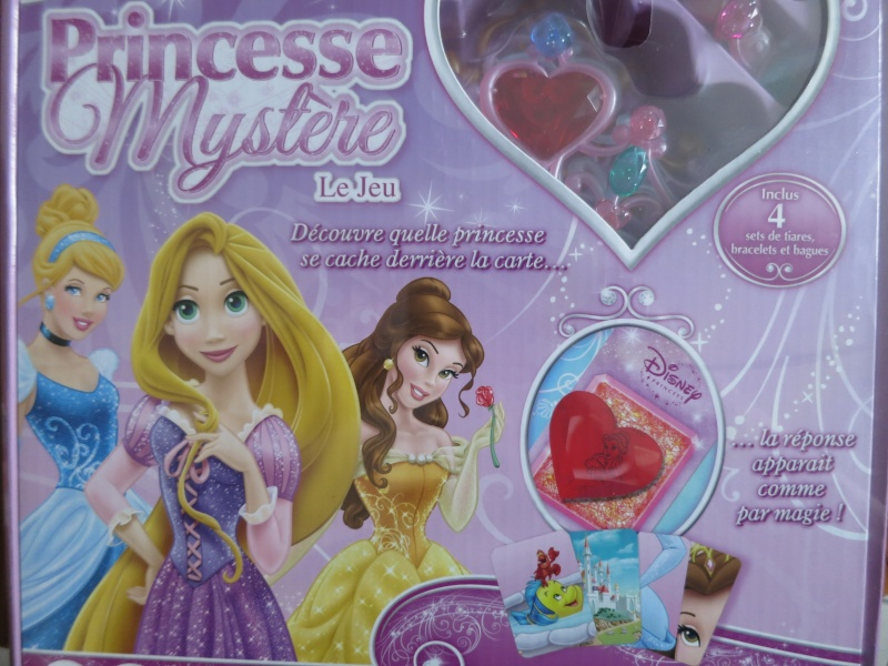 Collection Disney Princesse  Img_5712