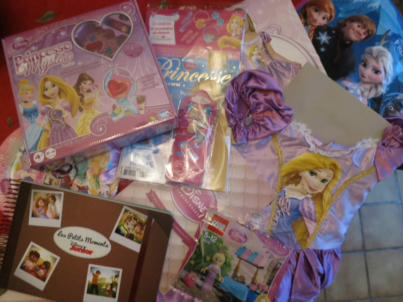 Collection Disney Princesse  Img_5715