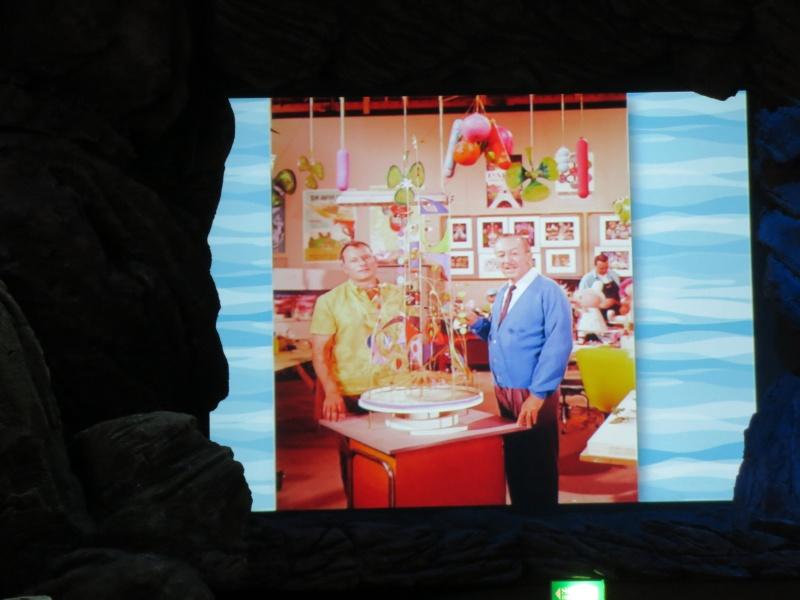 Les 50 ans de It's a small world Img_7811