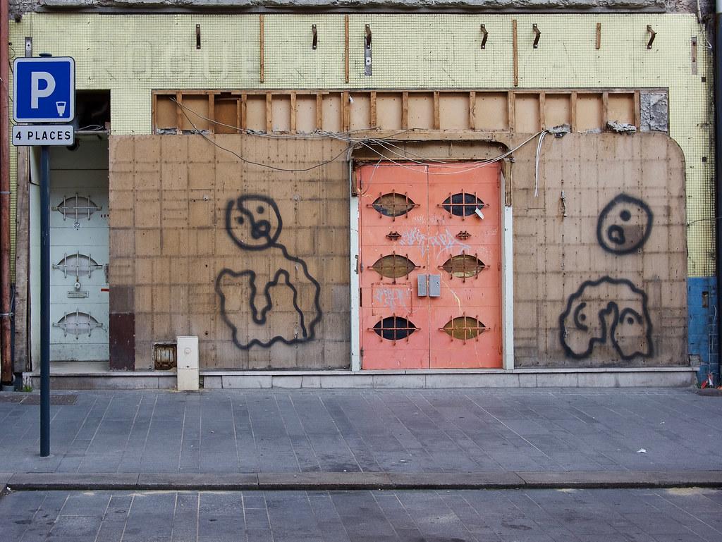 [FIL OUVERT] Street art - Page 25 32651510