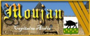 Promotion d'Aiolia (cavalier et Capitaine) et serment de Draziel (valet d'Arme) Image143