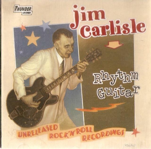 Jim Carlisle Escane55