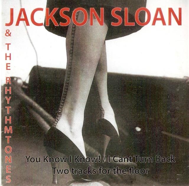 Jackson Sloan and the Rhythm Tones Escane62