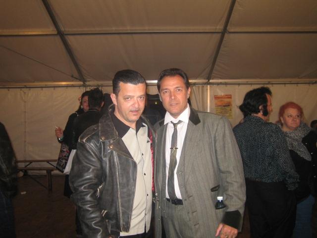 Dimaggio Brothers Image106