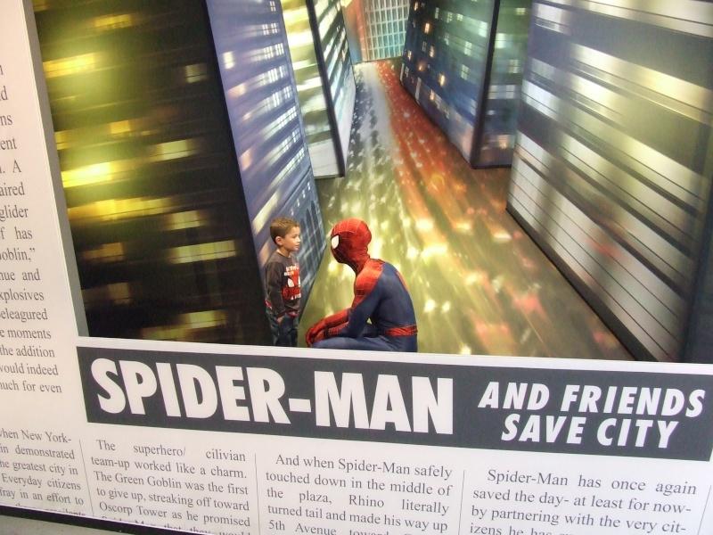 Rendez-Vous avec Spider-Man [Backlot - 2014] - Page 14 Dscf8510