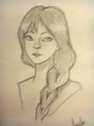 Les dessins et créations d'Anastasia. - Page 7 Photo010