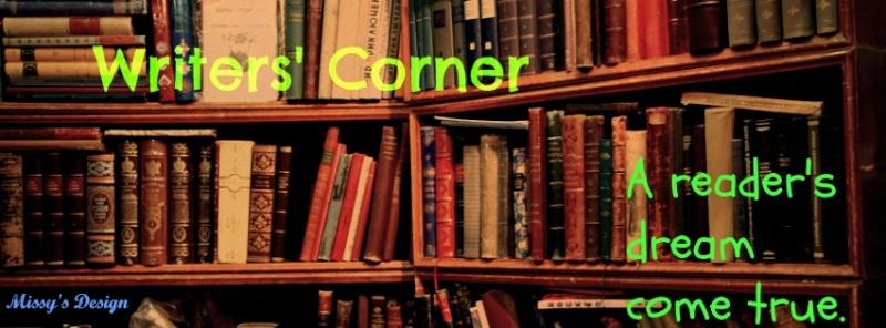Writers' Corner