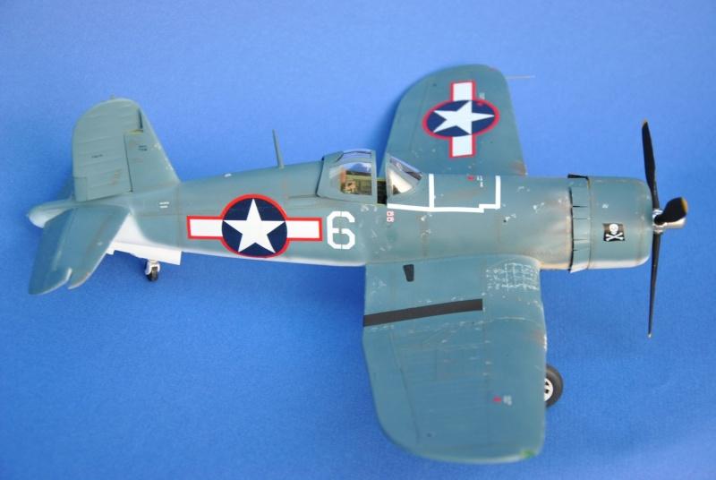 Vought Corsair F-4U1A 1/32ème Dsc_6728