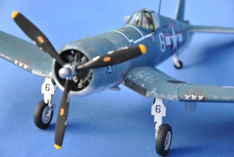 Vought Corsair F-4U1A 1/32ème Dsc_6729