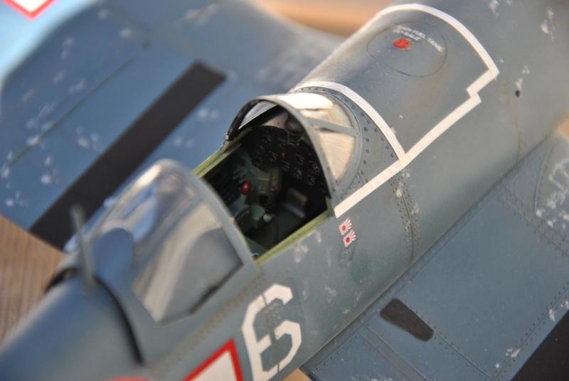Vought Corsair F-4U1A 1/32ème Dsc_6730