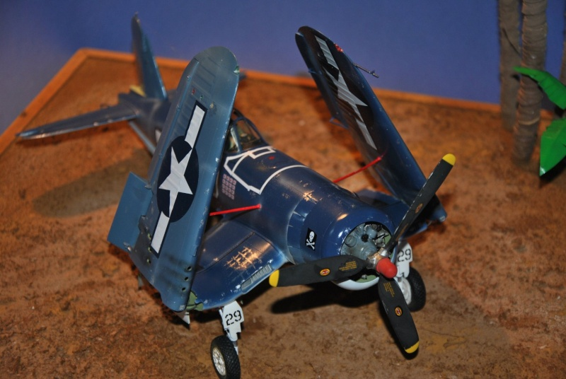 Vought Corsair F-4U1A_1/32ème Dsc_6863