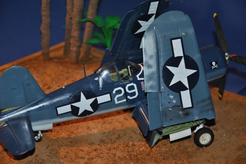 Vought Corsair F-4U1A_1/32ème Dsc_6864