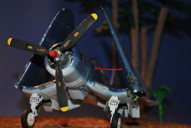 Vought Corsair F-4U1A_1/32ème Dsc_6865