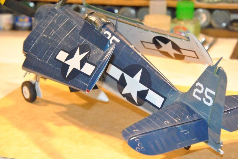 Grumman Hellcat F-6F3_Trompette-1/32ème Dsc_7014
